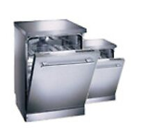 Dishwasher Repair Service by fixappliance