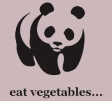 eat vegetables... by lord-sativa