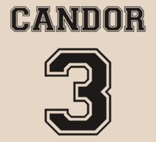 Candor - T by stillheaven