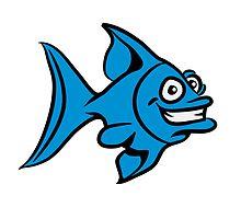 friendly fish by Motiv-Lady