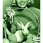 Happy Easter From Doris by ©The Creative  Minds