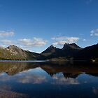 Cradle Mountain 3 by AndyG