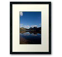 Cradle Mountain 3 Framed Print