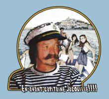 En avant capitaine Jacouille by bibietlaulau