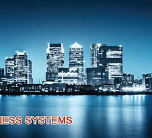 Smart Business Systems by Sbsdigital