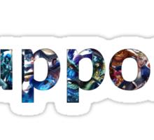 Support - League of Legends Sticker