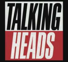 talking heads by CORDERA