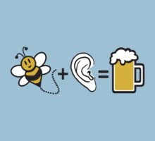 Bee Plus Ear by Paducah