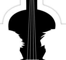 Violin (Parabatai) Sticker