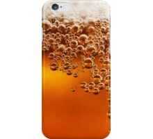 beer detail iPhone Case/Skin