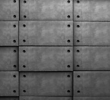 cement blocks by carloscastilla