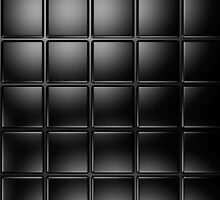 Black tile by carloscastilla