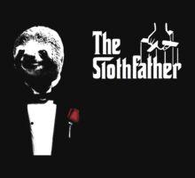 The Slothfather - Godfather parody by RobertKShaw