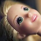 She's a doll by DerekMacKinnon