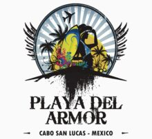 Playa Del Armor Mexico by dejava