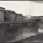 The Arno  by kitandkaboodle