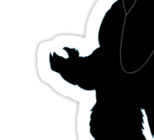 iRoar (Volibear) Sticker