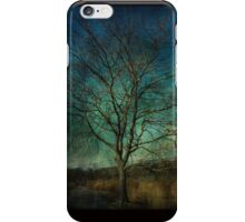 Tod's Point Jan 2014 Tree Series 2 iPhone Case/Skin