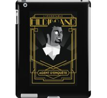 Hildibrand   FFXIV iPad Case/Skin