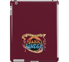 Pirates of Dark Water - color logo iPad Case/Skin