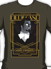 Hildibrand   FFXIV T-Shirt