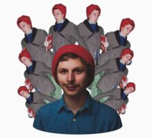 Michael Cera  by markwalter2747