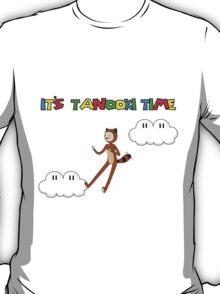 It's Tanooki Time T-Shirt