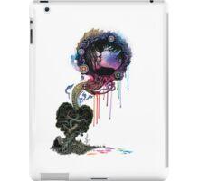 Treehuggers iPad Case/Skin