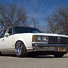 1984 Oldsmobile Cutlass SE Low Rider by TeeMack