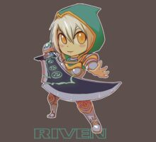 Riven by thias13