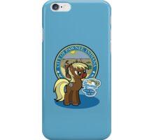 My Lil Sebastian iPhone Case/Skin