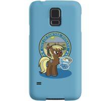 My Lil Sebastian Samsung Galaxy Case/Skin