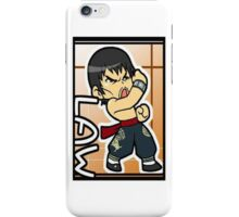 Marshall Law iPhone Case/Skin