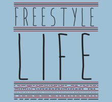 FREE STYLE LIFE Kids Clothes