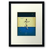 Cristiano Framed Print
