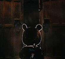 Kanye West Late Registration by costanza19