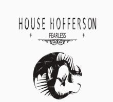 "HTTYD ""House Hofferson"" Graphic Tee by thisisbrooke"