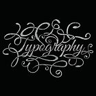Typography on Typography by Lou Patrick Mackay