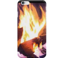 Let it Burn iPhone Case/Skin