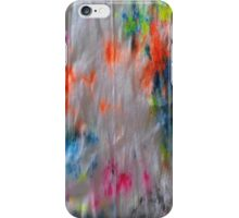Fluorescent Colour #4 iPhone Case/Skin