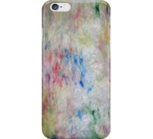 Fluorescent Colour #5 iPhone Case/Skin