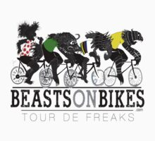BEASTS-ON-BIKES by BEASTSonBIKES