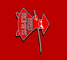 RED RONINS - Red Ronin: Relax stance by RedRonins