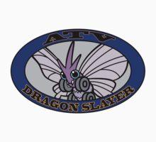 ATV-DRAGON SLAYER Kids Clothes