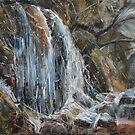 Waterfall II by Stefano Popovski