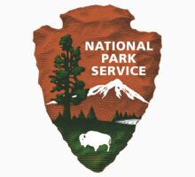National Park Service by cadellin
