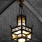 Cathedral Lantern by debidabble