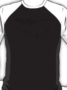 G40 SuperCharged T-Shirt