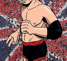 Nigel McGuinness by bobdahlstrom
