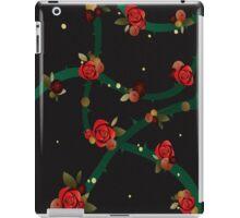 La Vie En Rose iPad Case/Skin